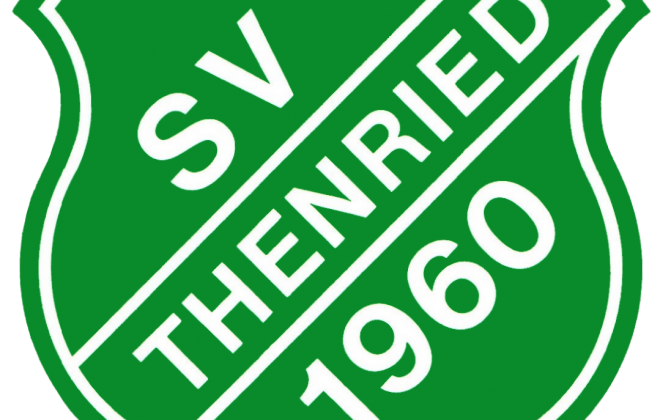 SV Thenried Logo