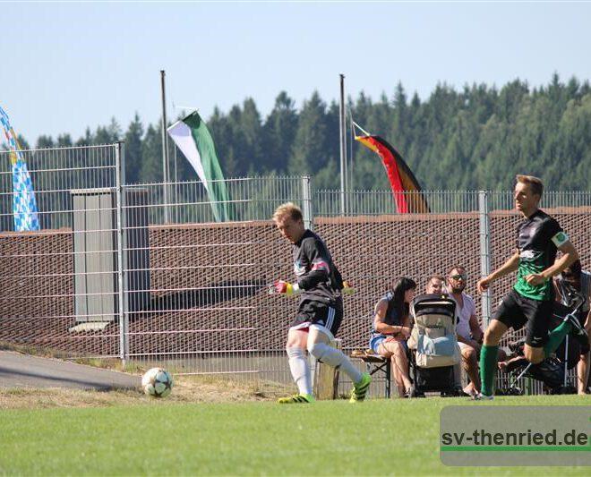 Herrenspiel SVT-SVG - SV Neukirchen Hl. Blut Samstag 24.06.2017 014m
