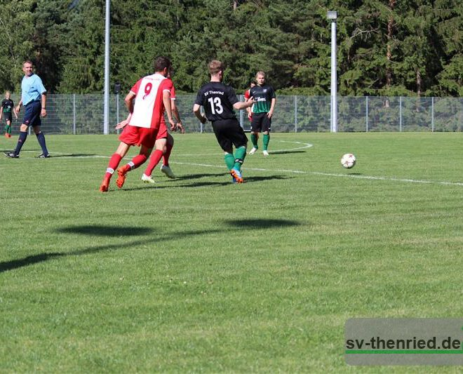 Herrenspiel SVT-SVG - SV Neukirchen Hl. Blut Samstag 24.06.2017 022m