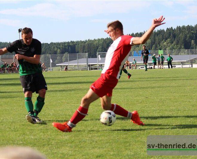 Herrenspiel SVT-SVG - SV Neukirchen Hl. Blut Samstag 24.06.2017 039m