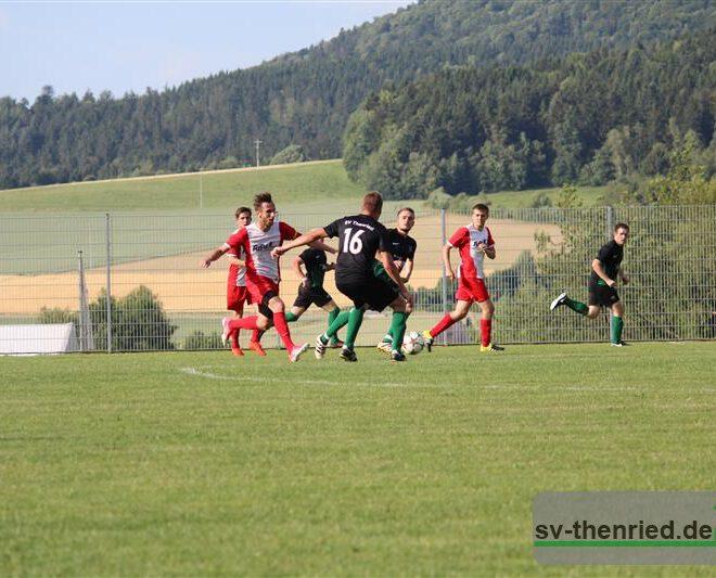 Herrenspiel SVT-SVG - SV Neukirchen Hl. Blut Samstag 24.06.2017 047m
