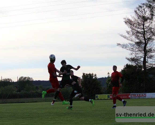 1. FC Raindorf - SV Thenried 01.05.2018 020m
