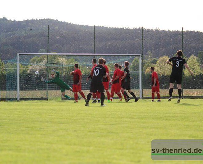 1. FC Raindorf - SV Thenried 01.05.2018 023m
