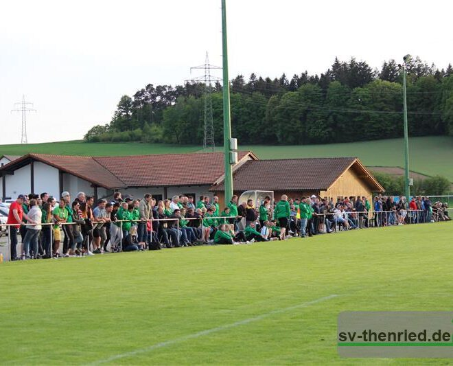 1. FC Raindorf - SV Thenried 01.05.2018 043m
