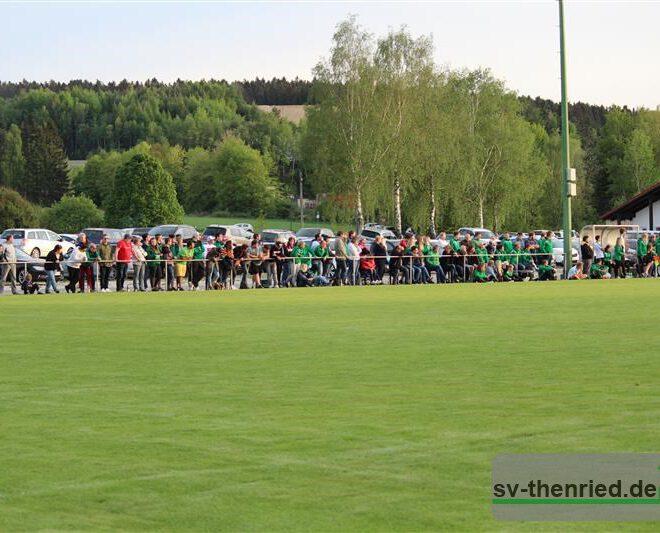 1. FC Raindorf - SV Thenried 01.05.2018 053m