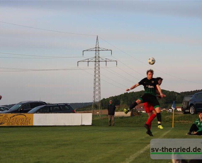 1. FC Raindorf - SV Thenried 01.05.2018 061m