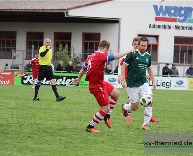 SG Waldmuenchen-Geigant - SV Thenried 12.05.2019 026m
