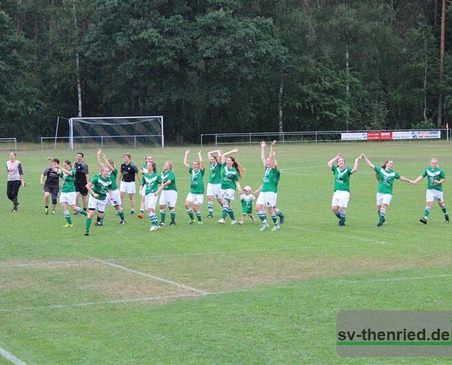 SV Altendorf - SV Thenried 09.06.2018 189m