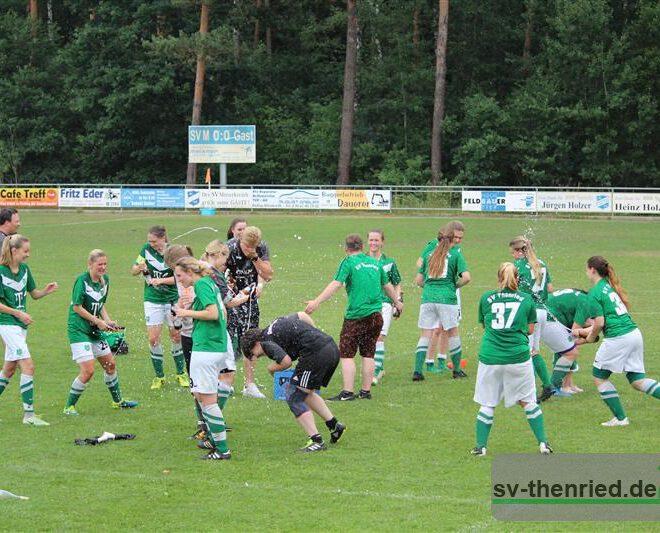 SV Altendorf - SV Thenried 09.06.2018 222m