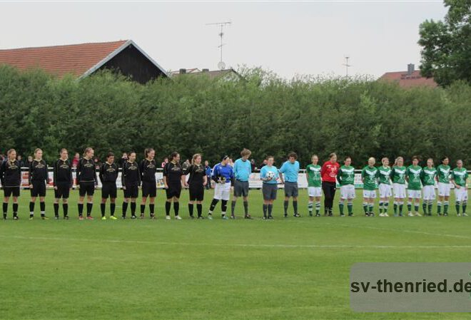 Entscheidung SV Thenried - FC Moosburg 25.05.2013 004m