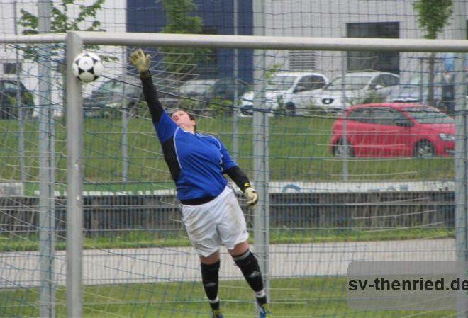 Entscheidung SV Thenried - FC Moosburg 25.05.2013 023m