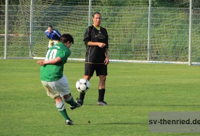 Entscheidung SV Thenried - FC Moosburg 25.05.2013 057m