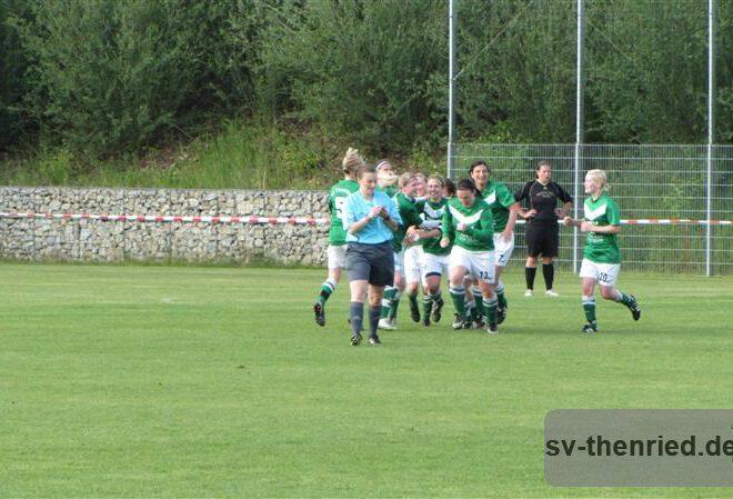 Entscheidung SV Thenried - FC Moosburg 25.05.2013 060m
