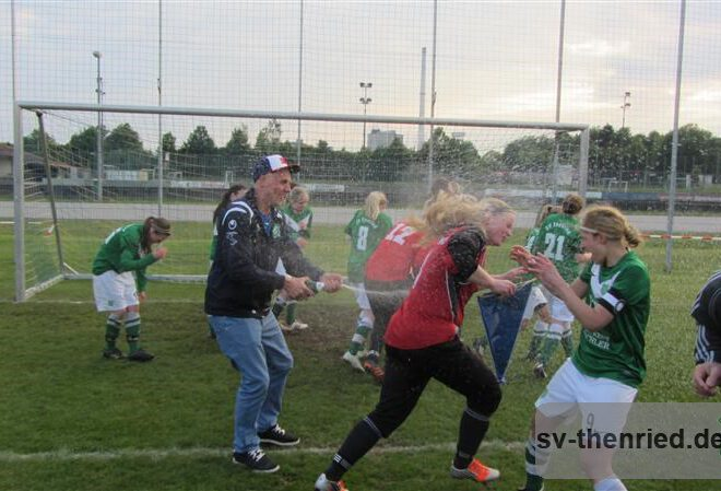 Entscheidung SV Thenried - FC Moosburg 25.05.2013 126m