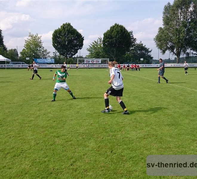 Erdinger Meister Cup SV Thenried 06.07 035m