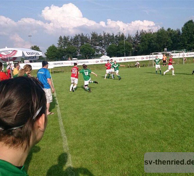 Erdinger Meister Cup SV Thenried 06.07 092m