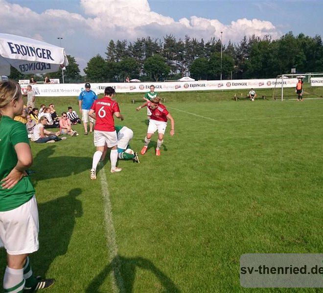 Erdinger Meister Cup SV Thenried 06.07 095m