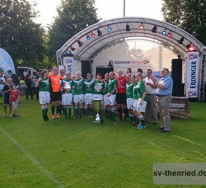 Erdinger Meister Cup SV Thenried 06.07 112m