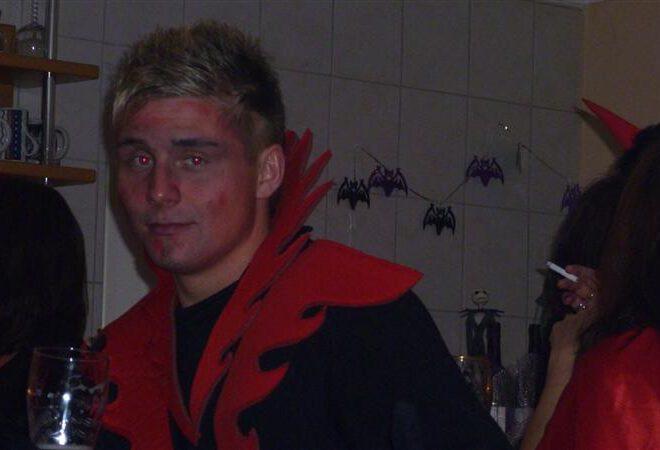 Halloweenparty 31.10.2011 012m