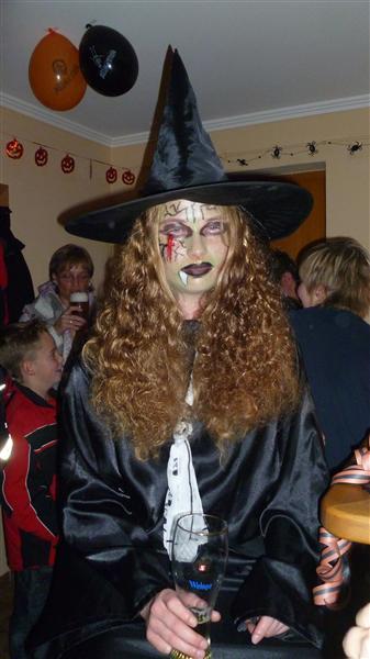Halloweenparty 31.10.2011 026m