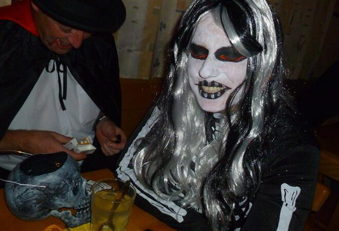 Halloweenparty 31.10.2011 028m