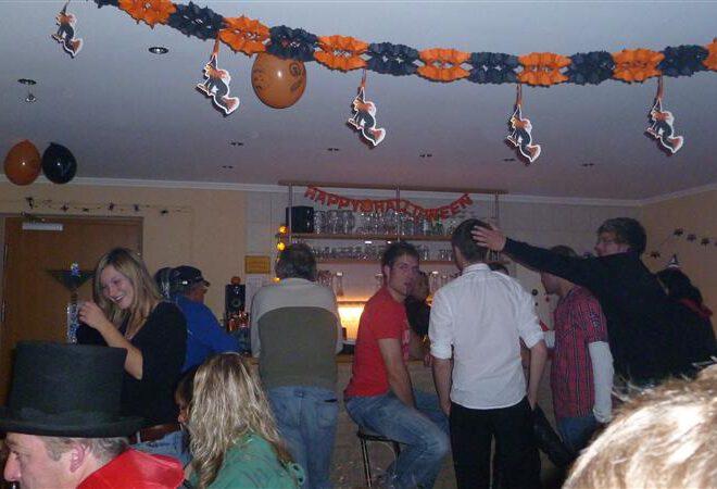 Halloweenparty 31.10.2011 040m