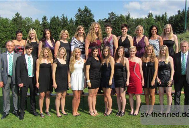 Meisterschaft Damen 22.06.2013 011m