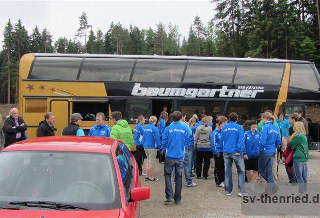 SV Kirchberg i.W. - SV Thenried 12.05.2012 003m