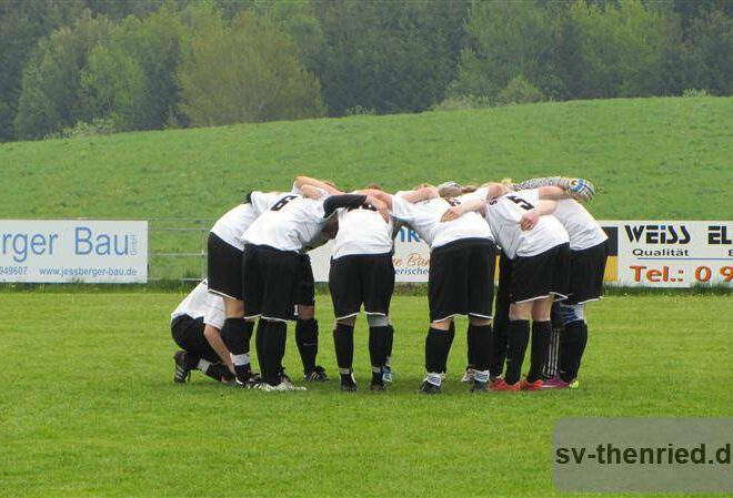 SV Kirchberg i.W. - SV Thenried 12.05.2012 006m