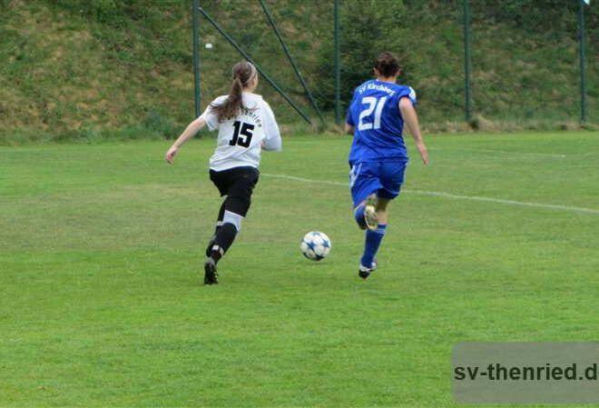 SV Kirchberg i.W. - SV Thenried 12.05.2012 007m