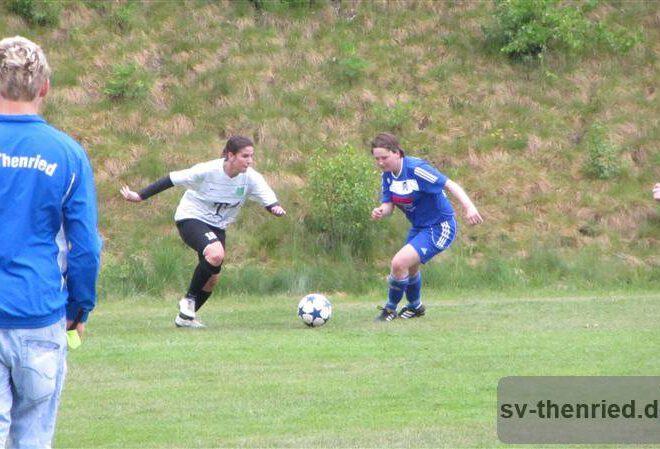 SV Kirchberg i.W. - SV Thenried 12.05.2012 013m