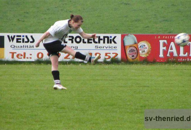 SV Kirchberg i.W. - SV Thenried 12.05.2012 021m