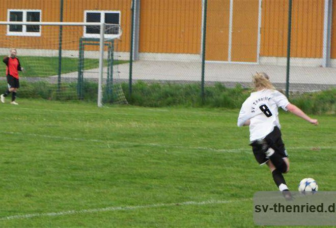 SV Kirchberg i.W. - SV Thenried 12.05.2012 022m