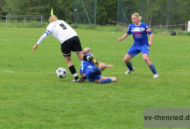 SV Kirchberg i.W. - SV Thenried 12.05.2012 025m