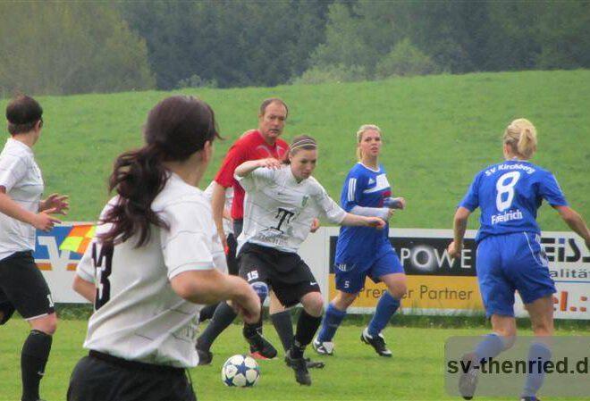 SV Kirchberg i.W. - SV Thenried 12.05.2012 028m