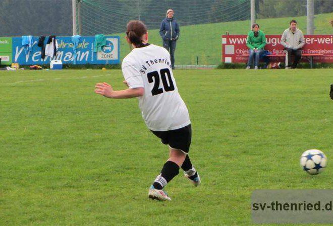 SV Kirchberg i.W. - SV Thenried 12.05.2012 031m