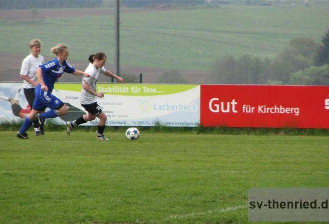 SV Kirchberg i.W. - SV Thenried 12.05.2012 037m