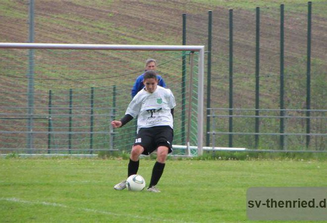 SV Kirchberg i.W. - SV Thenried 12.05.2012 041m