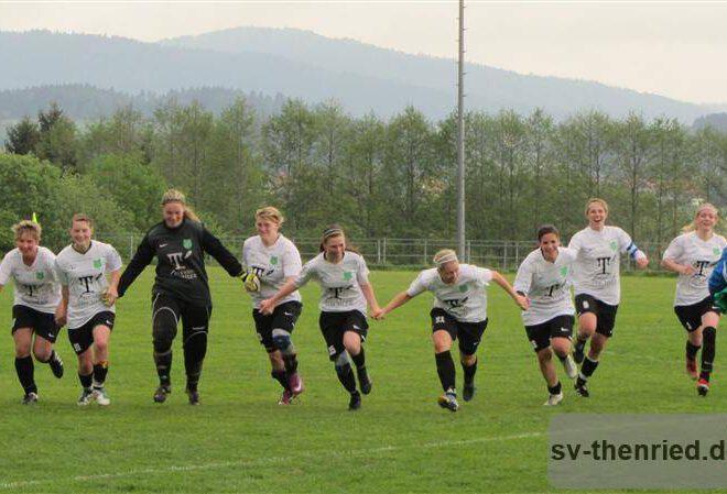 SV Kirchberg i.W. - SV Thenried 12.05.2012 046m