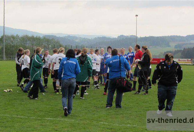 SV Kirchberg i.W. - SV Thenried 12.05.2012 049m