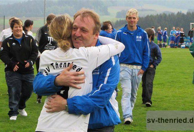 SV Kirchberg i.W. - SV Thenried 12.05.2012 054m