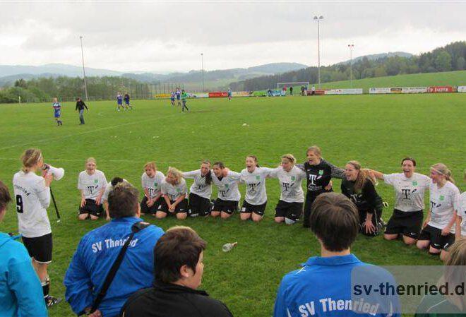 SV Kirchberg i.W. - SV Thenried 12.05.2012 057m