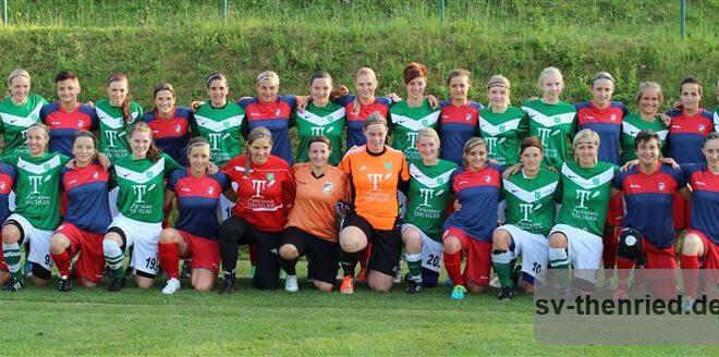 SV Thenried - 1. FC Viktoria Pilsen 22.08.2013 009m