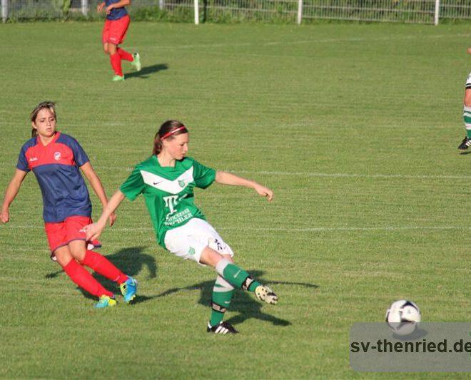SV Thenried - 1. FC Viktoria Pilsen 22.08.2013 026m