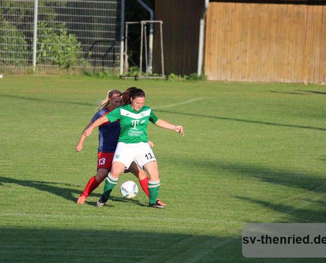 SV Thenried - 1. FC Viktoria Pilsen 22.08.2013 038m