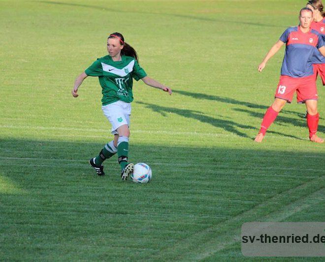 SV Thenried - 1. FC Viktoria Pilsen 22.08.2013 039m