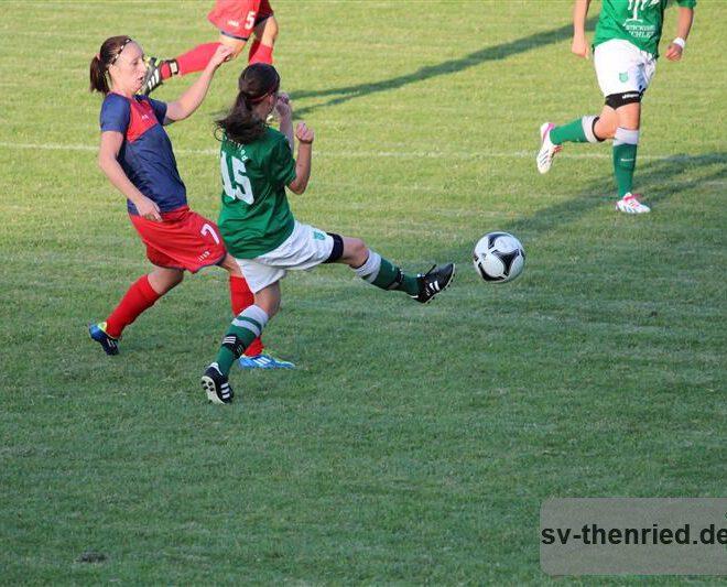 SV Thenried - 1. FC Viktoria Pilsen 22.08.2013 064m