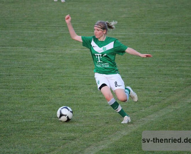 SV Thenried - 1. FC Viktoria Pilsen 22.08.2013 079m