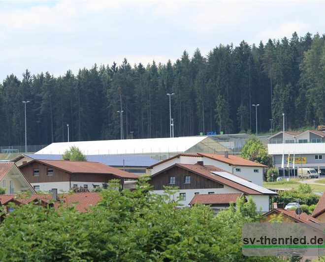 Sportplatzbau 17.06.2017 164m
