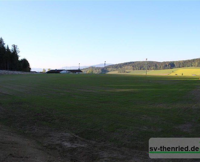 Sportplatzbau 02.10.2015 004m